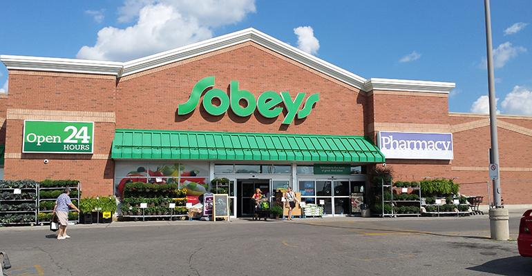 Sobeys reports earnings jump in second quarter