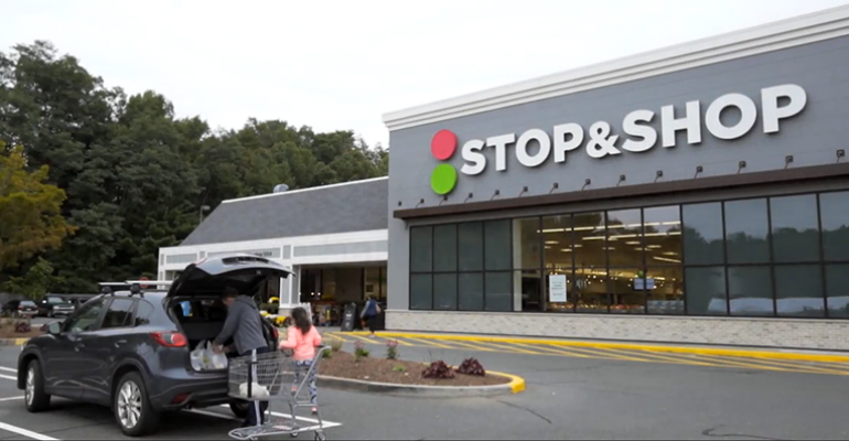 Stop and shop hours saturday