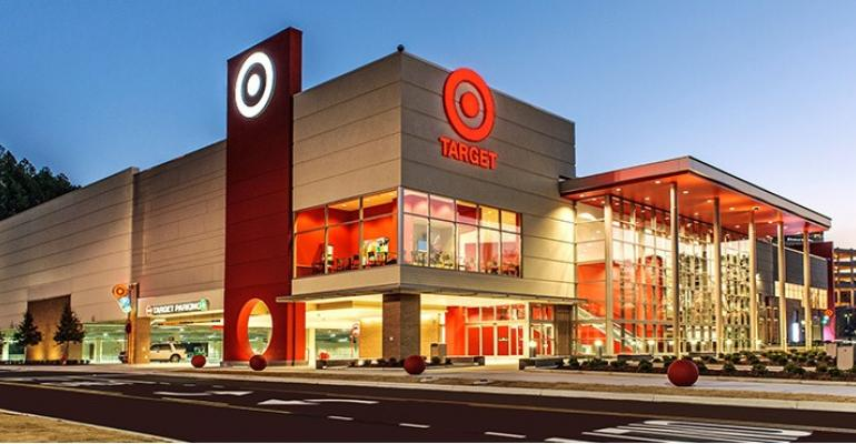 Target expands curbside pickup in Midwest