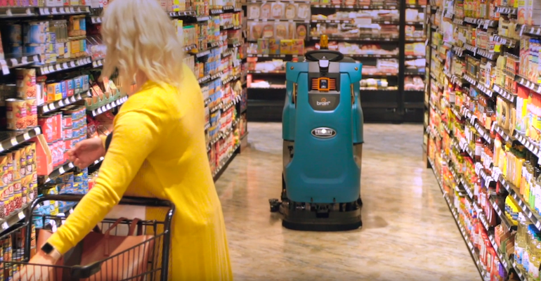 Tennant BrainOS robotic scrubber-supermarket.png