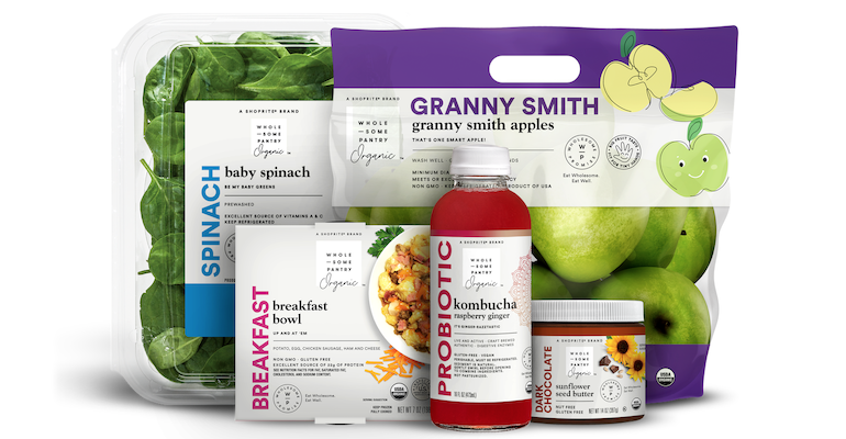 Wakefern Wholesome Pantry-brand relaunch-Oct2020.png