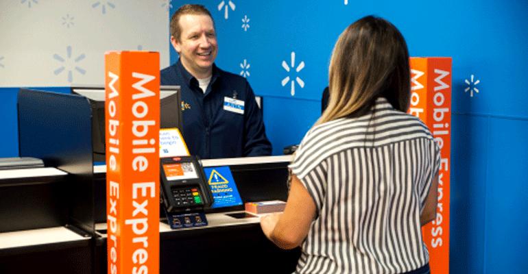 Walmart, MoneyGram team on global money transfer service