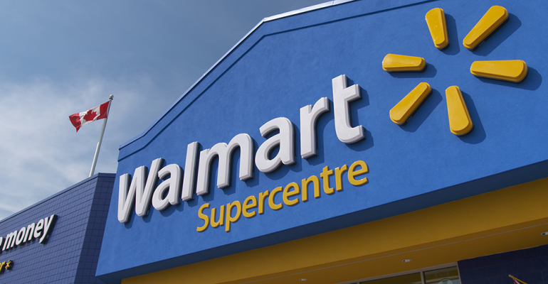 1e1718a9df Walmart expands online grocery pickup in Canada | Supermarket News