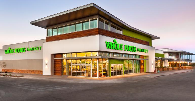 Whole Foods El paso