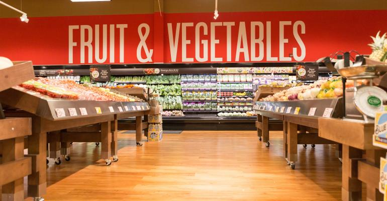 Winn dixie debuts latest store remodels supermarket news for Department of motor vehicles mandeville la