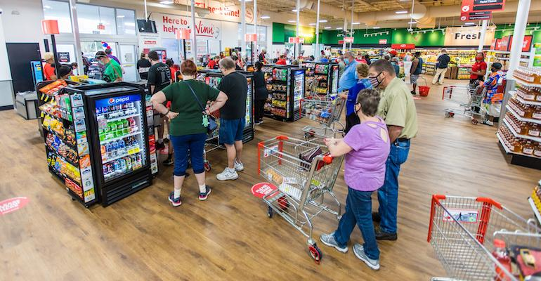 WinnDixie_checkout_area-COVID-Gainesville_FL.jpg