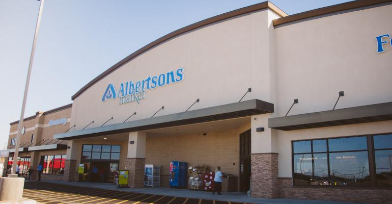 Albertsons names Jim Donald president and chief operating officer