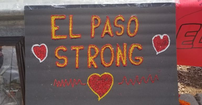 Walmart reaches out to community after El Paso mass shooting