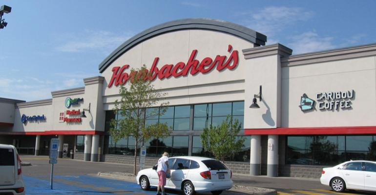 Coborn's to acquire Hornbacher's