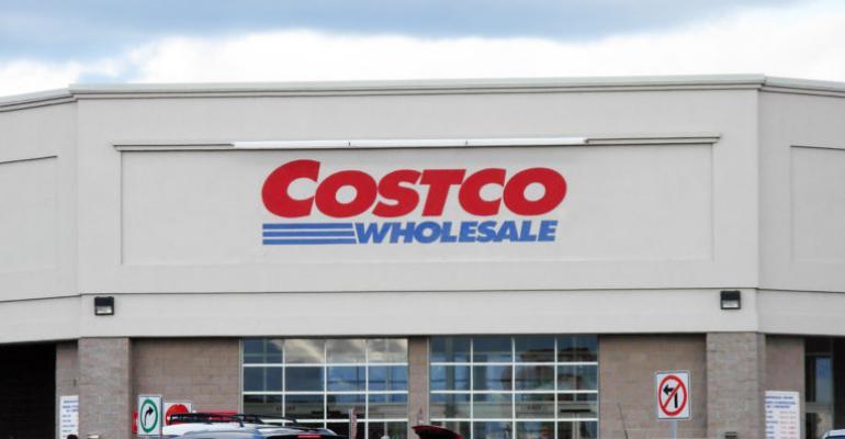 Costco sees sales jump in June