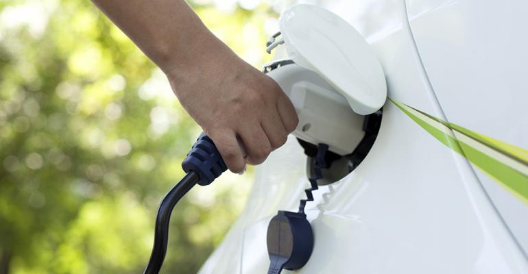 Whole Foods Adds Blink Electric Vehicle Charging Stations