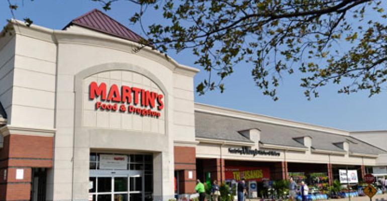 Martin's Short Pump Store Tour