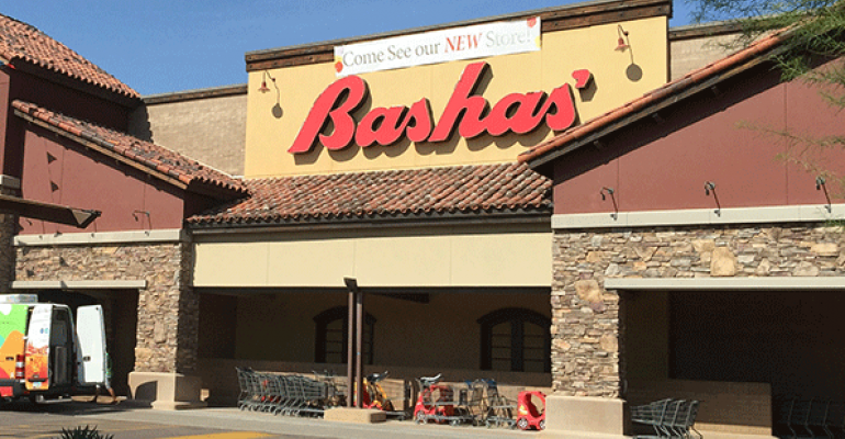 Gallery: Bashas' opens remodeled store near headquarters
