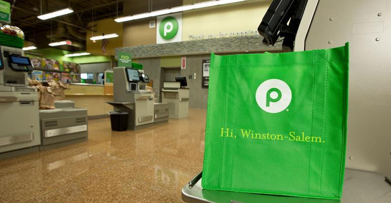 Gallery: Publix opens in Winston-Salem, N.C.