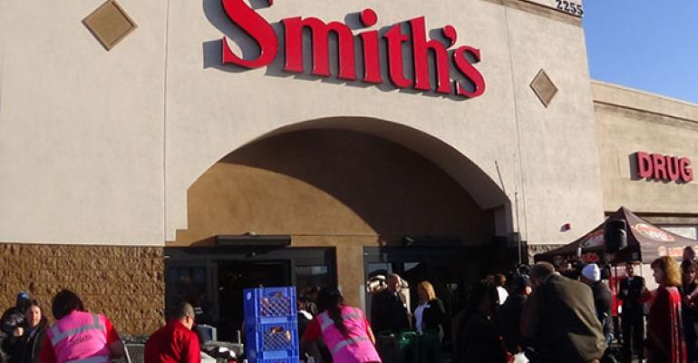 Gallery: Food 4 Less converts to Smith's in Nevada