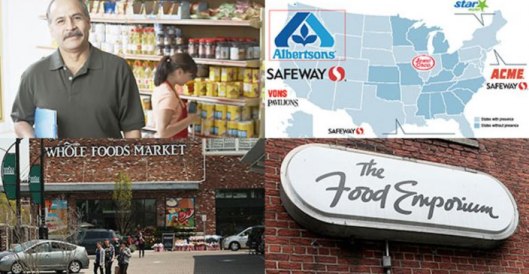Gallery: 2015 salary survey, how Albertsons grew and more trending stories