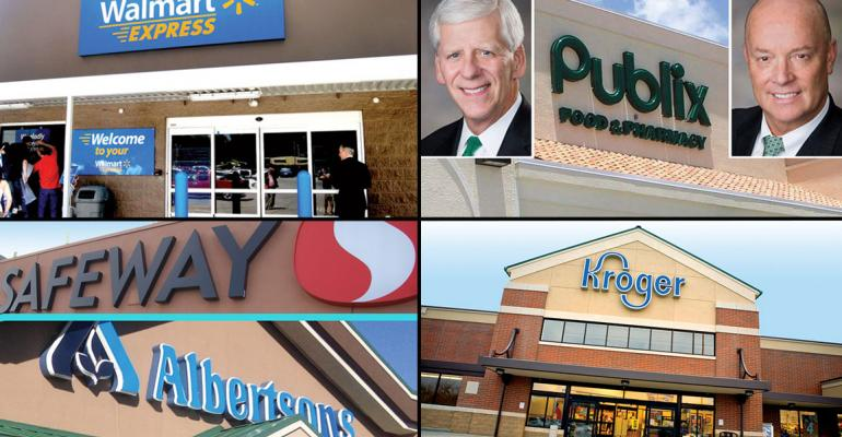 Gallery: Walmart store closures, new Publix CEO and more trending stories