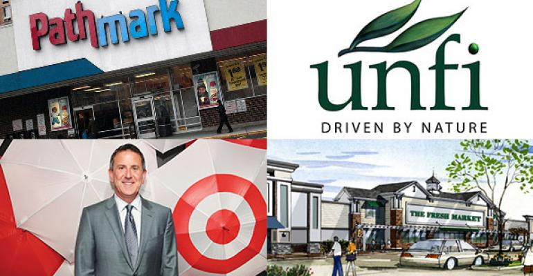 Gallery: Foodtown bids for Pathmark, UNFI misses target and more trending stories