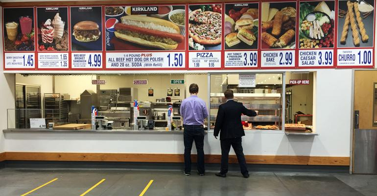Gallery: Focus on food at Atlanta Costco