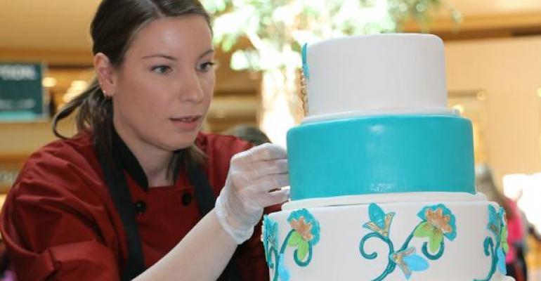 Gallery: Hy-Vee's 2015 Cake Designer Challenge