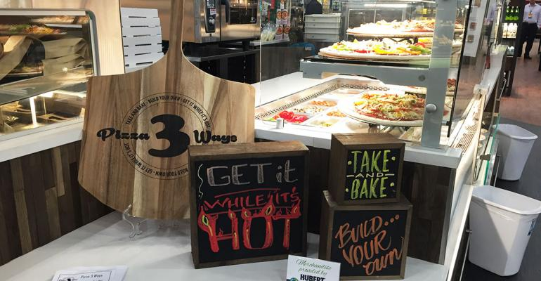 Gallery: Upgrade your deli or bakery with ideas from IDDBA's Show & Sell
