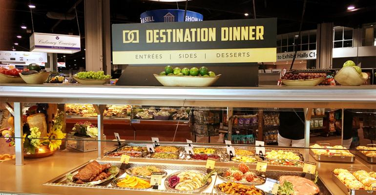 Gallery: Ideas to steal from IDDBA's Show & Sell