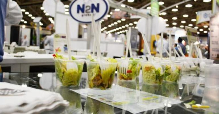 Picture Perfect: Highlights From United Fresh 2012