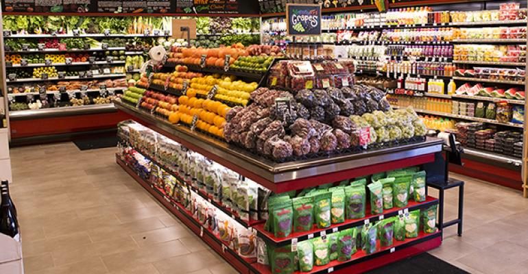 Gallery: Bristol Farms remodels UCLA-area store