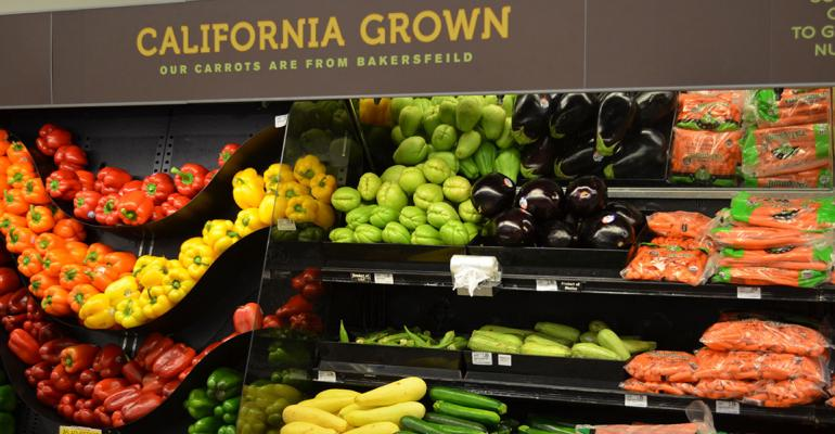 Gallery: Save Mart unveils new store logo at remodeled Calif. store