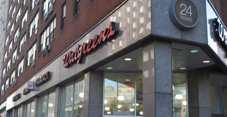Gallery: Walgreens' gets a fresh new look