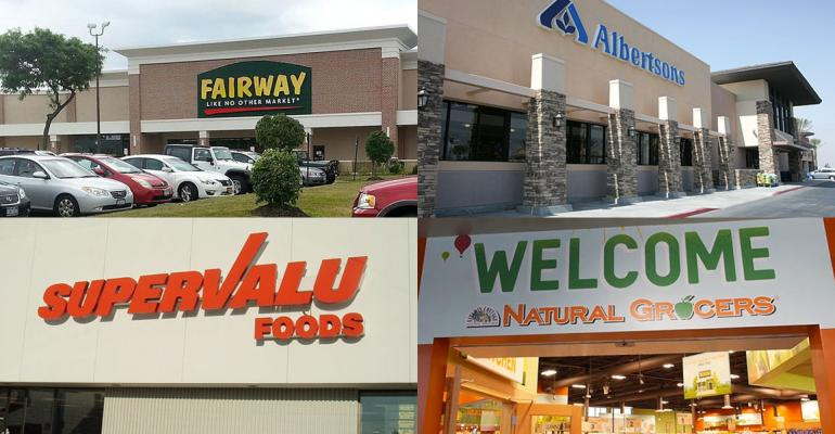 Gallery: Possible Fairway bankruptcy, new Albertsons division head and more trending stories