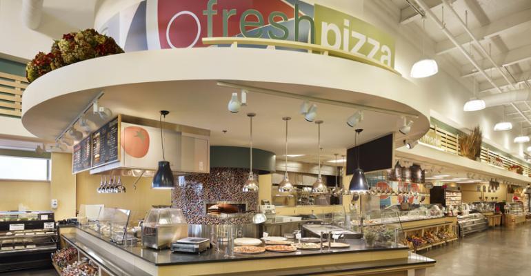 Wellness Plus: Fresh Grocer Store Tour