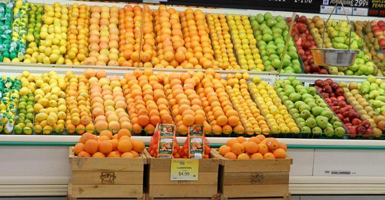 Ripe for Growth: Citrus Expansion