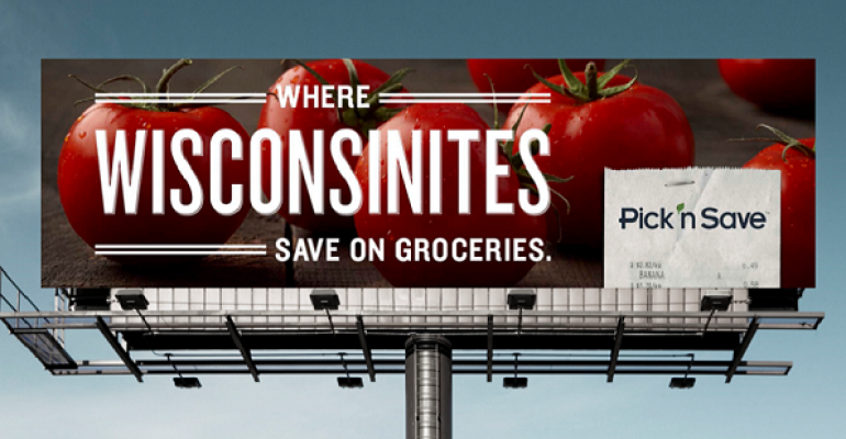 Gallery: Roundy's Pick 'n Save is 'Wisconsin Proud'