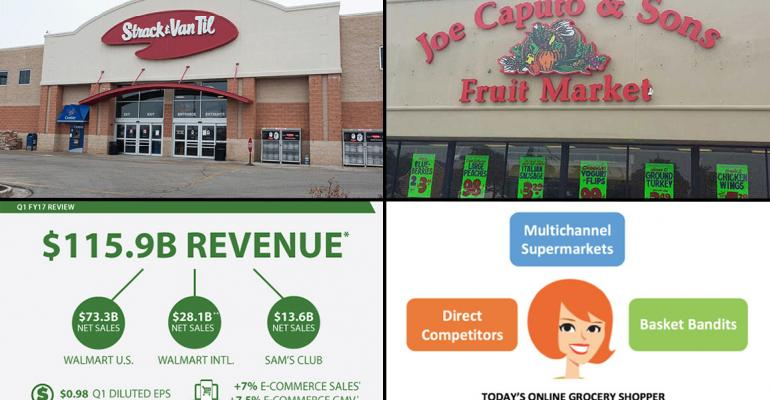 Gallery: New Strack & Van Til CEO, Caputo stores sold and more trending stories