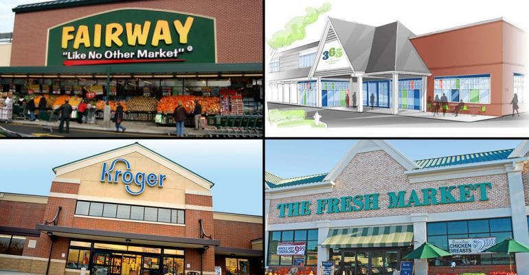Gallery: Fairway's bankruptcy, more Whole Foods 365 stores and more trending stories