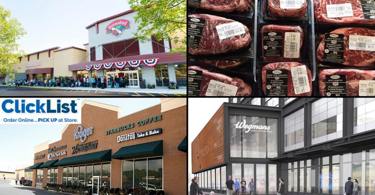 Gallery: New Hannaford prototype, bigger baskets at 365 and more trending stories