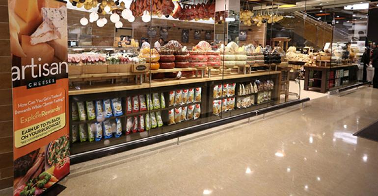 Gallery: Largest Mariano's in Chicago opens for business