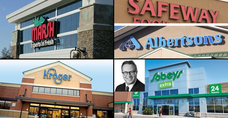 Gallery: Marsh moves to Supervalu, speculation on Fla. Safeways, and more trending stories