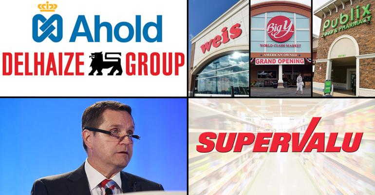 Gallery: 86 stores sold in Ahold-Delhaize merger, 5 merger takeaways and more trending stories