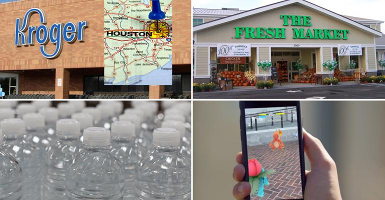 Gallery: Kroger promotes 3, Fresh Market delays openings and more trending stories