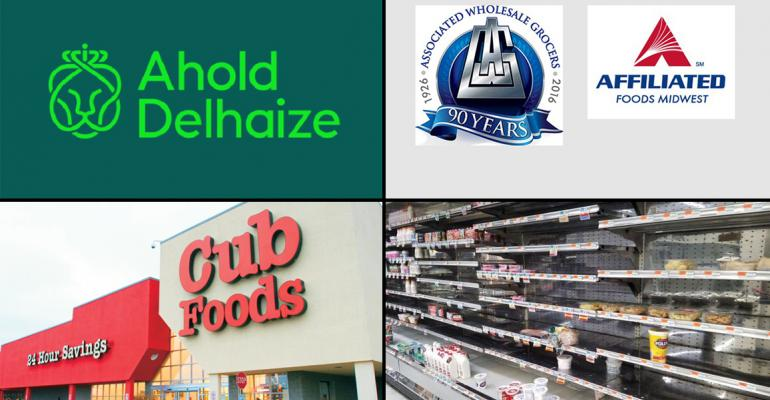 Gallery: Ahold-Delhaize begins trading, AWG to merge with Affiliated Midwest and more trending stories