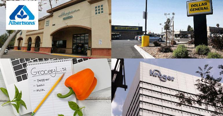 Gallery: UFCW grievance, new Dollar General prototype and more trending stories