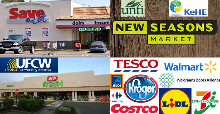 Gallery: A Save-A-Lot spinoff?, Kehe-UNFI account swaps and more trending stories