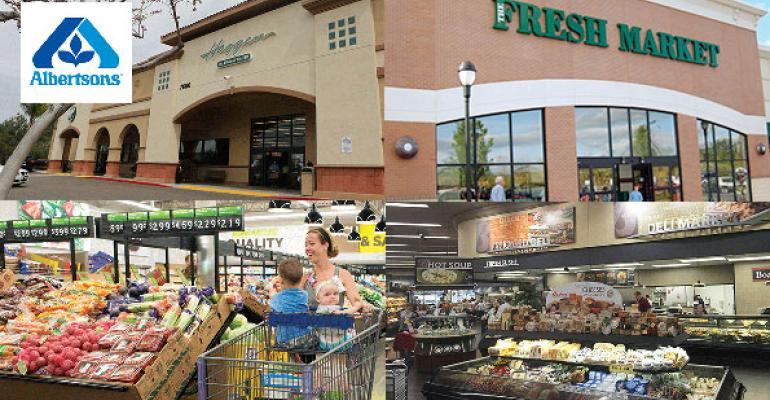 Gallery: Haggen sues Albertsons, Fresh Market names CEO and more trending stories