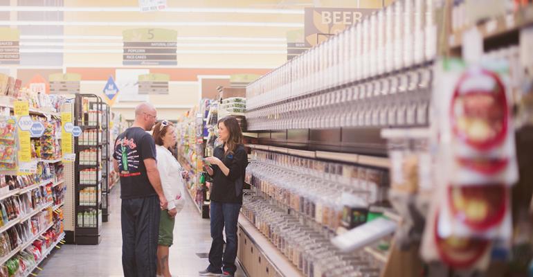 Gallery: Albertsons Market opens in Alamogordo, N.M.