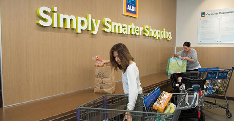 Gallery: Aldi wins SN's Retail Achievement Award