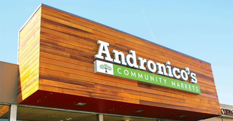 Gallery: Andronico's remodels as sales grow