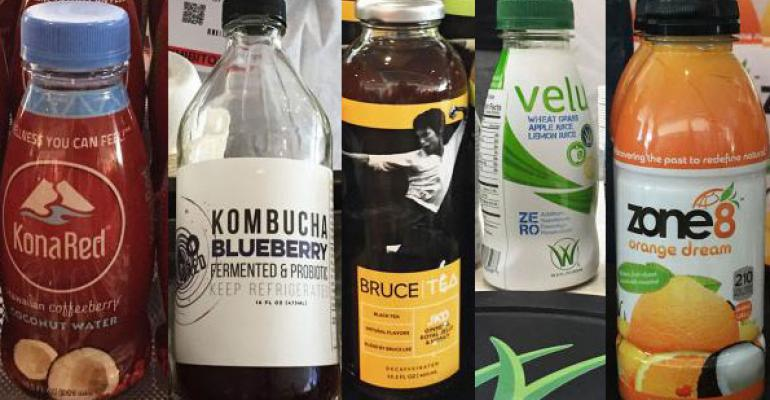 Gallery: Beverage trends abound at Expo East