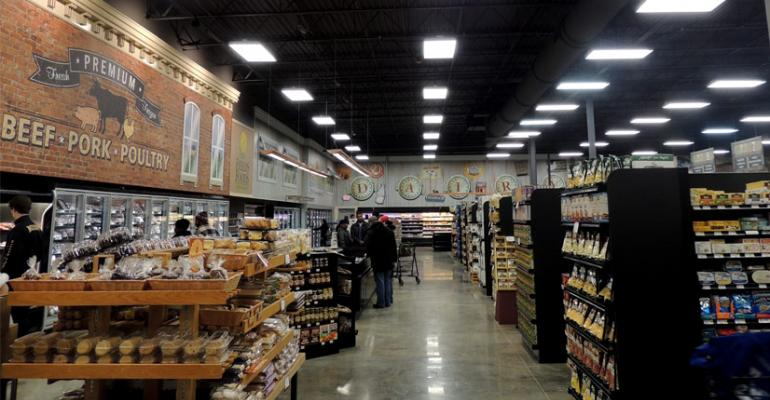 Gallery: Fields Foods comes to St. Louis